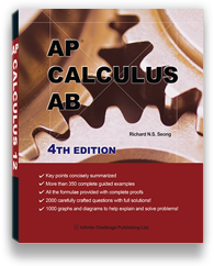 AP Calculus 12AB Cover